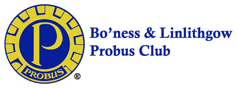 Linlithgow & Bo'ness Probus Club